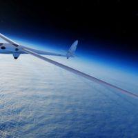 El planeador que quiere volar a 90.000 pies de altura empieza sus pruebas mañana
