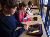 Puede que el cambio de modelo educativo deba apoyarse en herramientas como Knewton, ¿quieres conocerla?