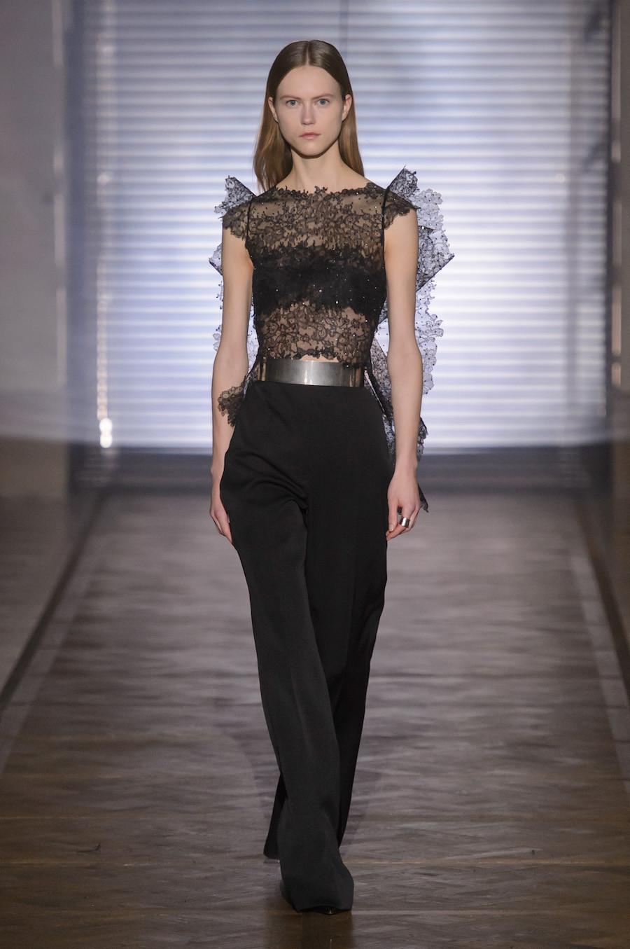 Foto de Givenchy Alta Costura Primavera-Verano 2018 (18/35)