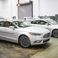 Un estudio apunta a Ford y General Motors (y no a Tesla) como los líderes en cuestión de conducción autónoma