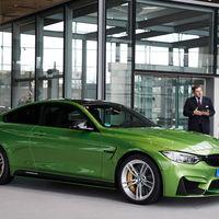 BMW te regala este M4 ¿Quieres saber cómo? Fácil, gana el campeonato de DTM