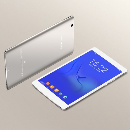 Tablet de 8,4 pulgadas Teclast T8 Master, con resolución 2K y 4GB de RAM, por 155 euros con este cupón