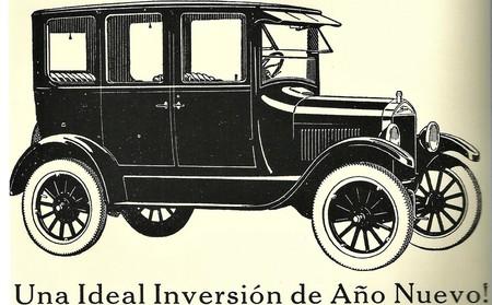 Primeros Autos En Mexico 18