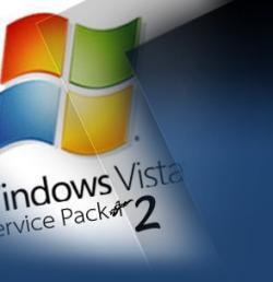 El Service Pack 2 de Windows Vista/Server 2008 saldrá antes que Windows 7