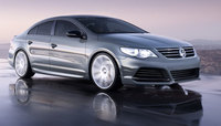Volkswagen Passat CC Eco Performance Concept