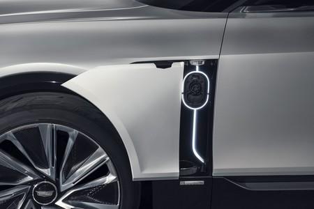 Cadillac LYRIQ, el primer SUV eléctrico de la marca ya tiene fecha oficial de presentación
