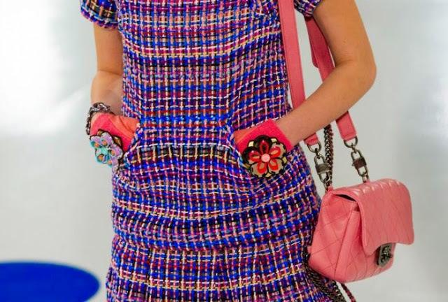 Bolsos Cruise Collection 2016 Chanel (9/17)