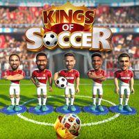 Kings of Soccer: Messi, Cristiano Ronaldo y Neymar reinventan el juego de las chapas en móviles
