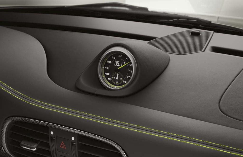 Porsche 911 Turbo S Quot Edition 918 Spyder Quot 1 12