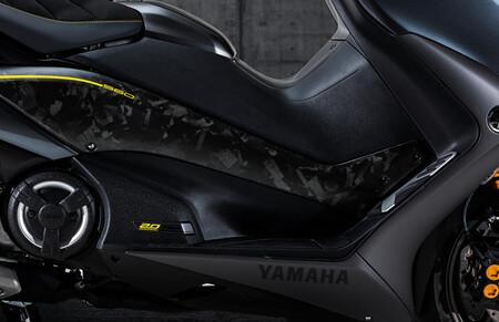 Yamaha Tmax 20 Aniversario 2021