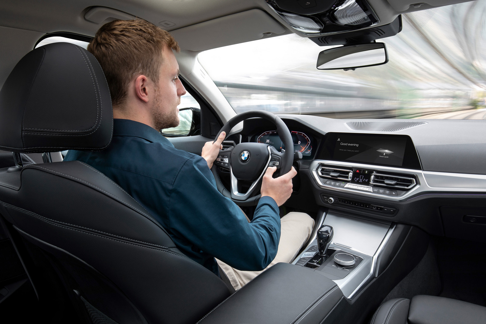 Foto de BMW Serie 3 2019 (83/131)