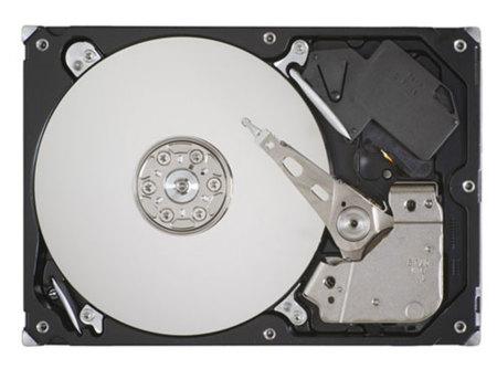 Disco duro de Seagate de 1.5 TB