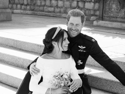 Daniel Martin, el maquillador de moda gracias a la boda de Meghan Markle
