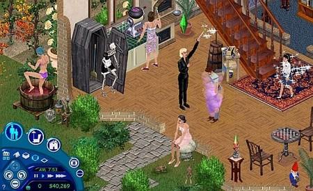 'The Sims', la película