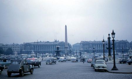 París estudia prohibir que circulen los coches de más de 17 años