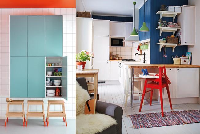 Catálogo Ikea 2014: novedades en cocinas - 3