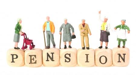 El gasto en pensiones sigue disparado y no parece que vaya a mejorar en el futuro