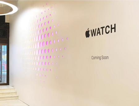 Apple Watch Isetan 5