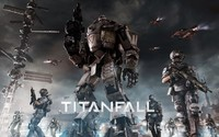 Nuevos mapas y algo de historia en el tráiler de lanzamiento de Titanfall