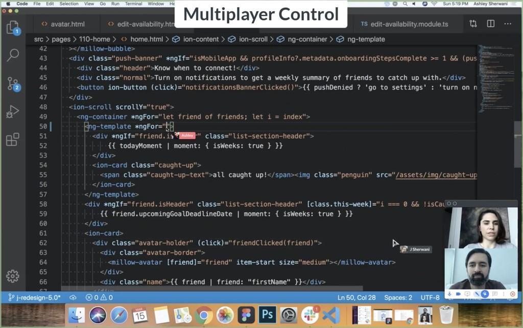 Screen, una app gratuita para trabajar en grupo sobre una misma pantalla compartida, en Windows, Linux y macOS