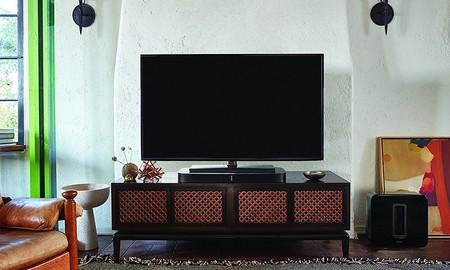 Sonos Playbase, sonido inalámbrico para tu TV con el mejor descuento hoy, en Amazon, por 180 euros menos de lo habitual