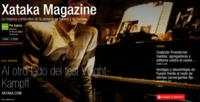 Xataka Magazine: lo mejor de nuestra galaxia Xataka ya está en Flipboard