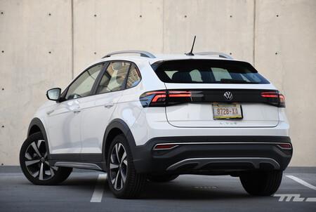 Volkswagen Nivus Lanzamiento Mexico Opiniones 7