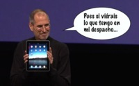 El iPad podría ser sólo el comienzo: rumores de más tablets en Apple