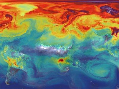 Cuatrocientas razones para reconocer que no estamos haciendo lo suficiente para frenar el cambio climático