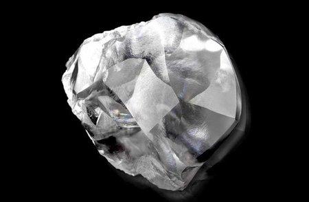 Letseng Star, el 14º diamante más grande del mundo desde su descubrimiento el 19 de agosto