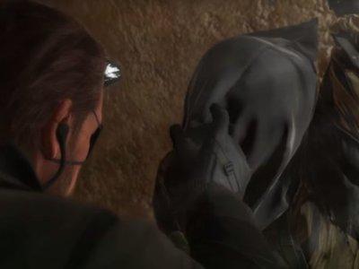 Este es el mejor easter egg que ha creado Kojima en Metal Gear Solid V: The Phantom Pain