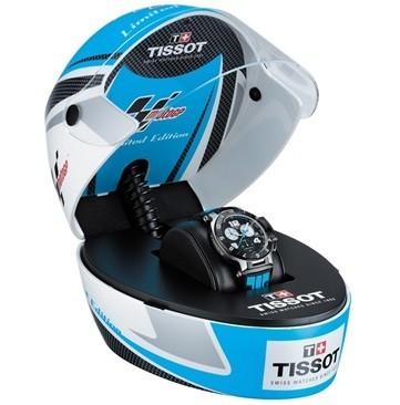 Tissot T-Race MotoGP 2013