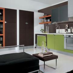 Foto 3 de 6 de la galería cocina-linea en Decoesfera