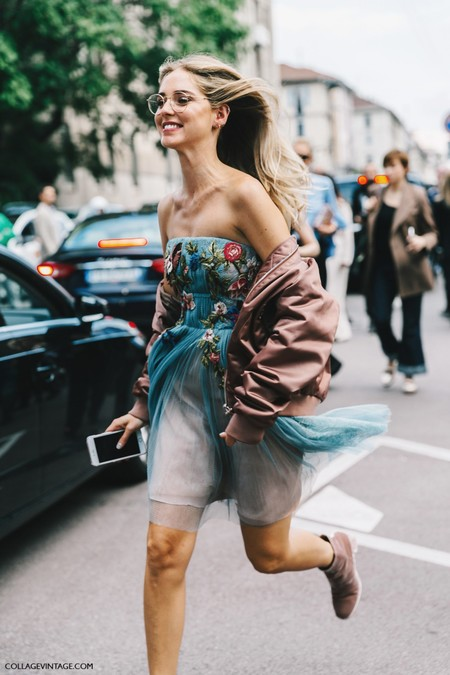 Clonados y pillados: el vestido de tus sueños de Alberta Ferretti ya tiene clon ¡Y qué clon!