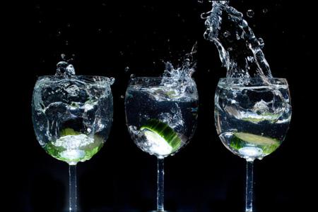 Consejos para incrementar tu consumo de agua de manera saludable