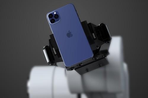 DigiTimes: AirPods de tercera generación y iPhone 12 con LiDAR y color azul oscuro