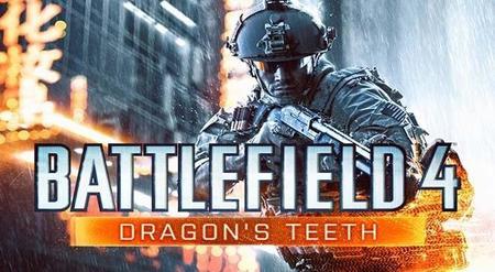 Así funcionan las armas de Battlefield 4 del DLC Dragon's Teeth