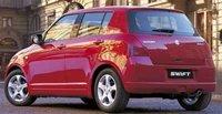 Un millón de Suzuki Swift producidos