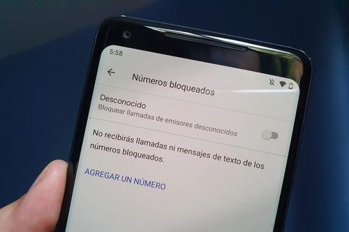 Cómo bloquear llamadas de números desconocidos en iOS y Android en México