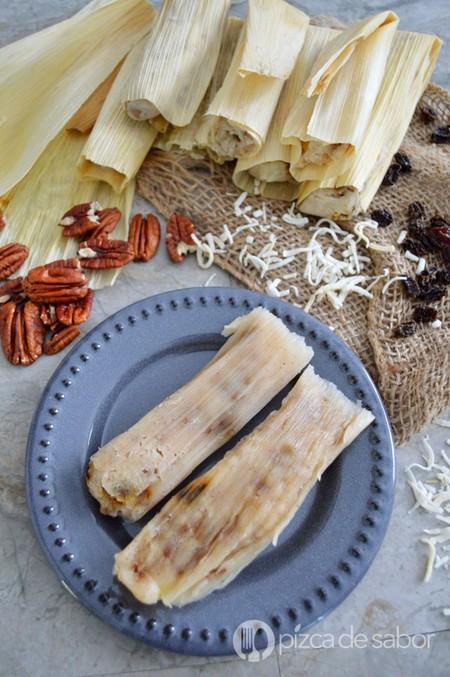 Tamales De Pina 1