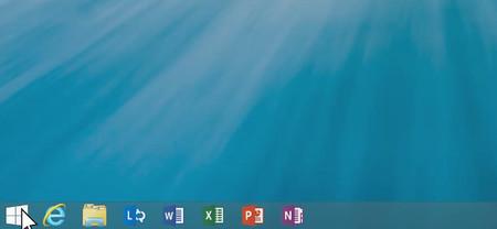 El menú de Inicio podría volver con la próxima versión de Windows 8