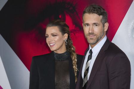La obsesión de Blake Lively con el traje masculino no conoce límites, 5 looks en un día lo dejan claro