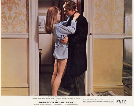 Barefoot In The Park 959136670 Large