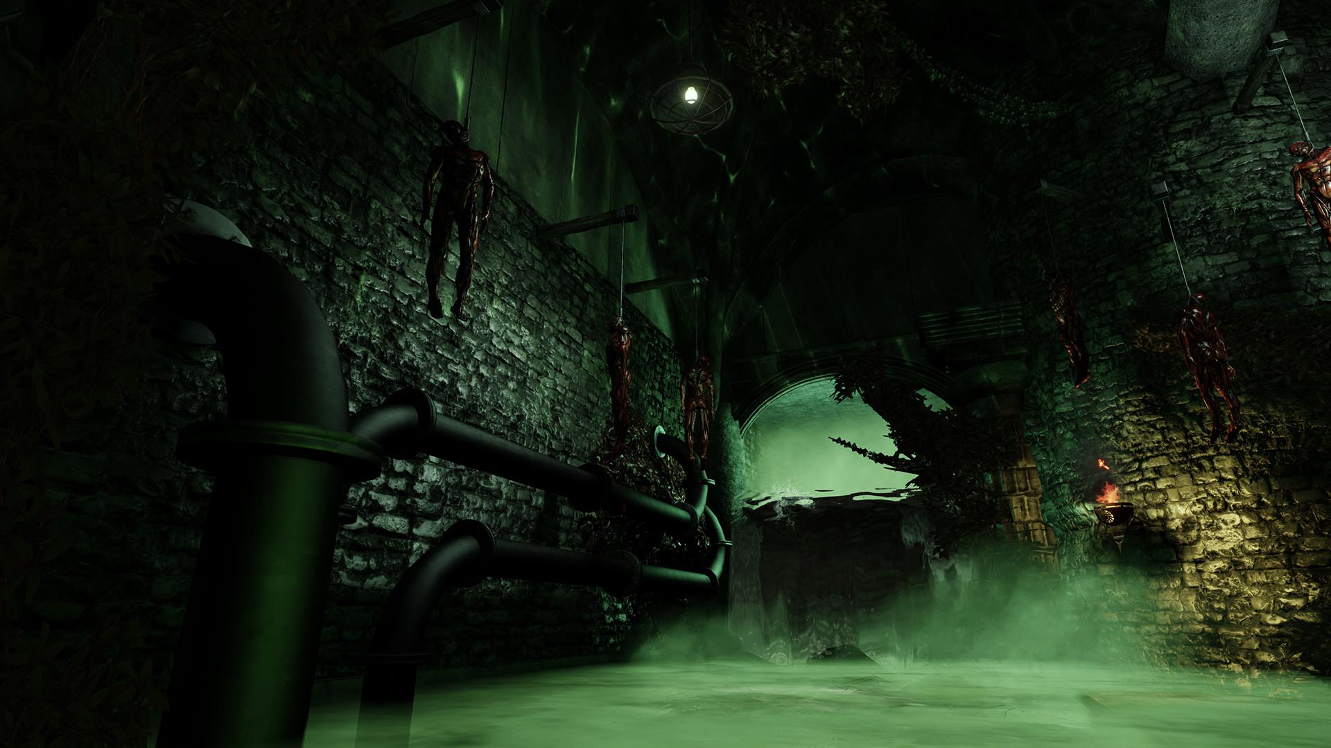 Foto de Killing Floor 2: The Descent Content Pack (1/5)