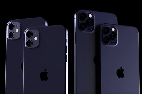 Solo un iPhone 12 tendrá soporte de 5G mmWave y solo en tres países según Fast Company