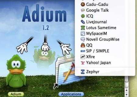xblaze puglin para adium xfire