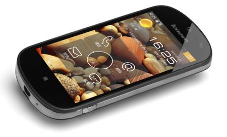 Lenovo LePhone S2 presentado oficialmente