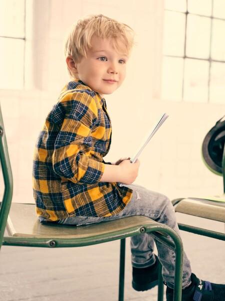 Primark tiene todo lo que necesitas para la vuelta al cole de tus hijos: ropa y materiales para jugar aprendiendo