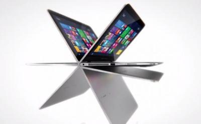 Se filtran especificaciones de la nueva HP Spectre 13 x360 con Windows 8.1