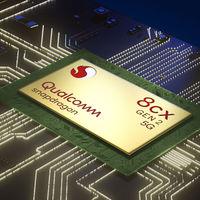 Snapdragon 8cx Gen 2 5G: la nueva CPU de Qualcomm para portátiles nos promete hasta 25 horas de autonomía y conectividad 5G